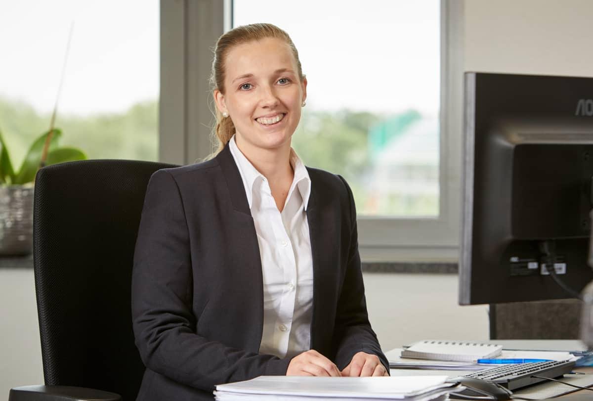 Ann-Kristin Grötschel