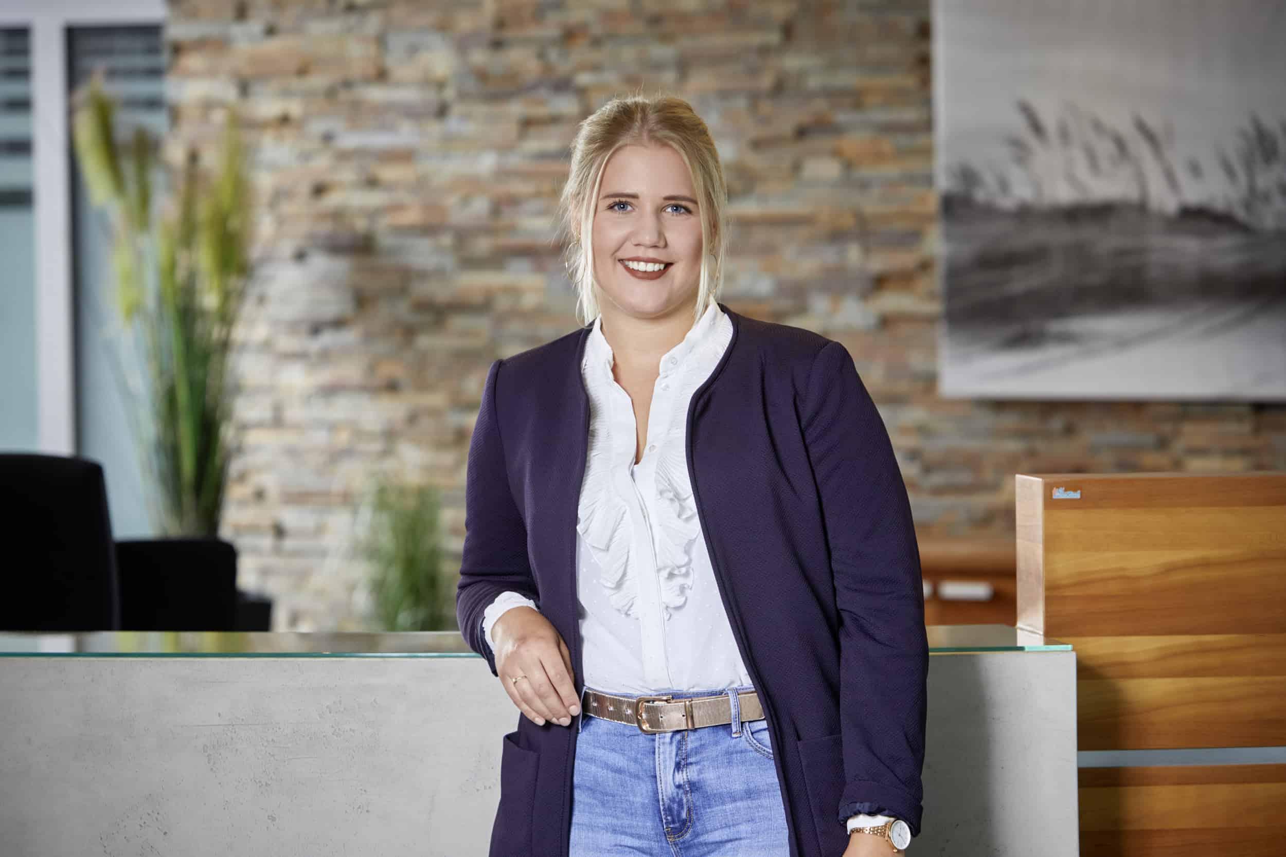 Miriam Asendorf